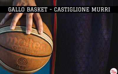 U15 | Gallo – Castiglione Murri