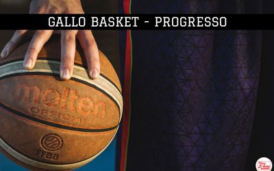 U18 | Gallo – Progresso