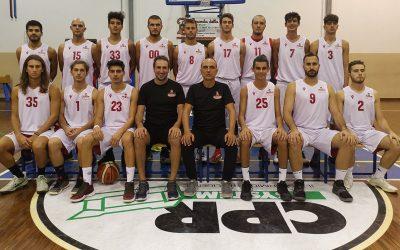 Gallo Basket vs Medolla: inizia il campionato per la Promozione!