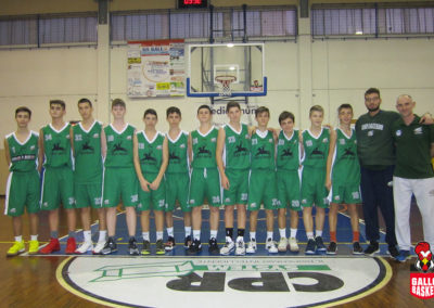 BSL San Lazzaro - 31° edizione