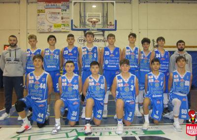 Dinamo Sassari - 31° edizione