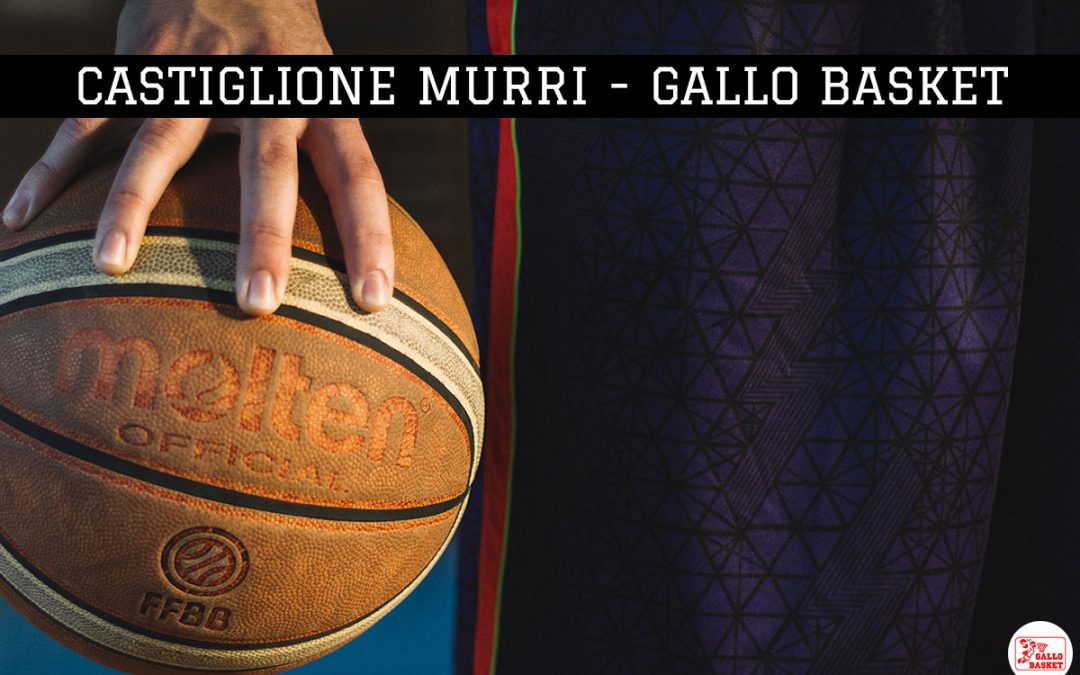BSL S. Lazzaro – Gallo Basket